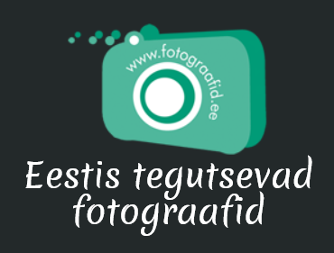 Eestis tegutsevad fotograafid